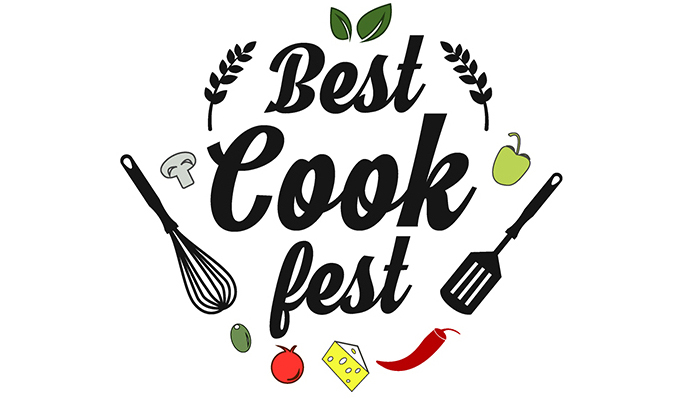 THE 6th INTERNATIONAL CONTEST OF INNOVATIVE RESTAURANT TECHNOLOGIES «BESTCOOKFEST-2019» (OCTOBER 22-24th, Chernivtsi city, Ukraine)!